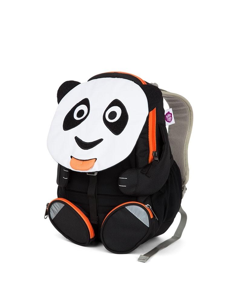 Affenzahn Kinder Rucksack Großer Freund Paul Panda Seite rechts
