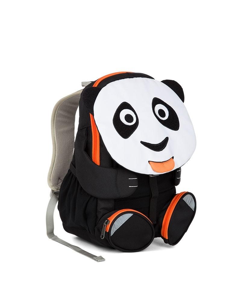 Affenzahn Kinder Rucksack Großer Freund Paul Panda Seite links