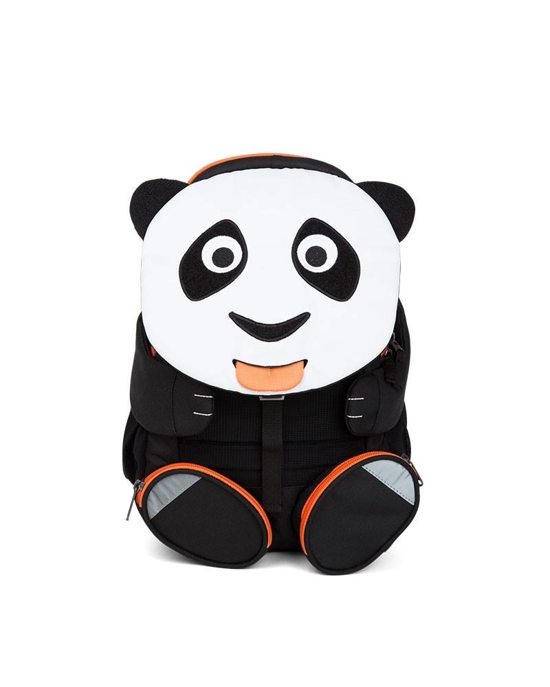 Affenzahn Kinder Rucksack Großer Freund Paul Panda Front