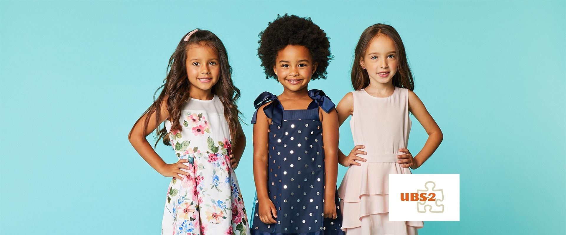 UBS2 Spanische Kids Fashion Brand
