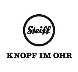 Steiff Knopf im Ohr - Logo